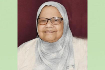 কুমিল্লায় শামসুননাহার রাব্বীর শোক সভা